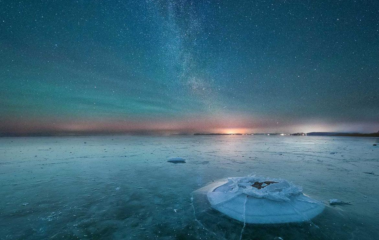 Fotograf Insel Usedom Achterwasser Strand