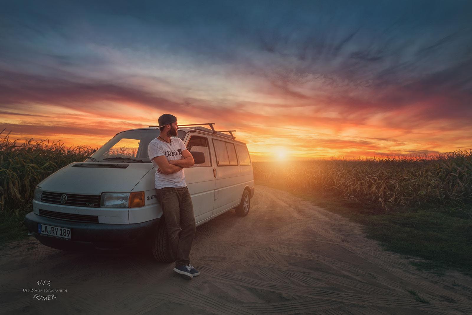 Fotograf Insel Usedom Portrait Shooting Menschen Digital Art Strand