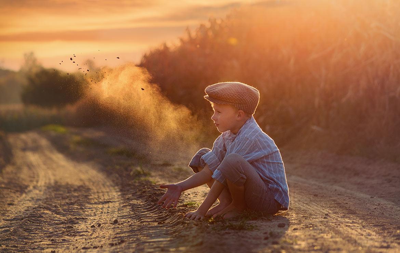 Fotograf Insel Usedom Portrait Shooting Menschen Kinder Digital Art Strand